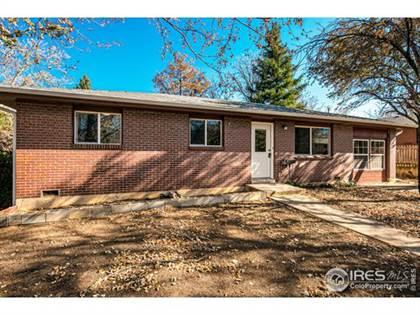 Residential Property for sale in 820 36th St, Boulder, CO, 80303