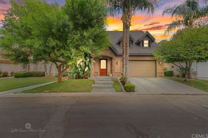 Residential Property for sale in 136 Stockdale Circle, Bakersfield, CA, 93309