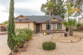 Single Family for sale in 8945 W COOLIDGE Street, Phoenix, AZ, 85037