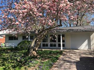 Single Family for sale in 2118 Peirce Avenue, Bloomington, IL, 61701