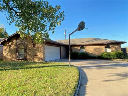 Residential Property for sale in 1130 Cordell Street, Denton, TX, 76201