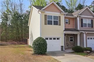 Townhouse for sale in 236 Ridge Mill Drive, Acworth, GA, 30102