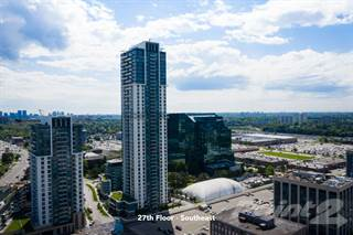 Apartment for rent in Parkside Square - The Edwards, Toronto, Ontario