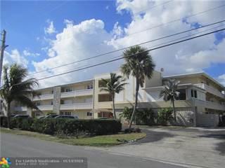Condo for sale in 1001 N Riverside Dr 301, Pompano Beach, FL, 33062