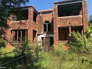 Single Family for sale in 3230 Richton, Detroit, MI, 48206