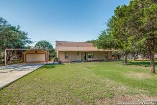 Single Family for sale in 2021 COMFORT, Canyon Lake, TX, 78133