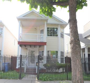 Residential Property for sale in 1734 South Desplaines Street, Chicago, IL, 60616