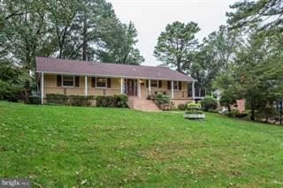 Single Family for sale in 3314 ROSE LANE, Falls Church, VA, 22042