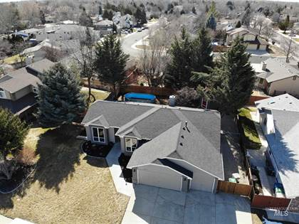 Residential Property for sale in 9851 W Meadowlark Ct., Boise City, ID, 83704