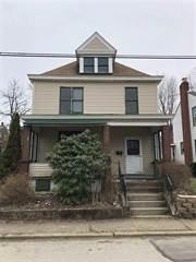 Single Family for sale in 400 Guy St, Jeannette, PA, 15644