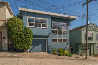Single Family for sale in 10 Sunview Drive, San Francisco, CA, 94131