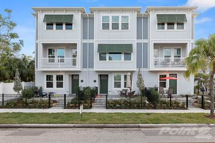 Singlefamily for sale in 2510 W Cleveland St Unit 1, Tampa, FL, 33609