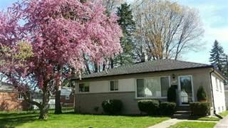 Single Family for sale in 36625 RICHLAND Street, Livonia, MI, 48150