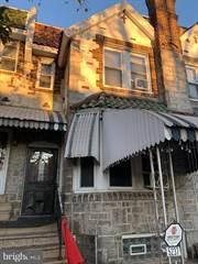 Townhouse for sale in 5237 C STREET, Philadelphia, PA, 19120