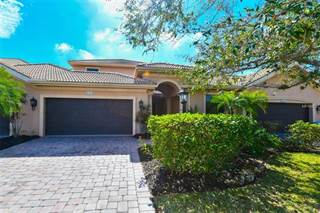 Townhouse for sale in 6107 25TH STREET E, Parrish, FL, 34222