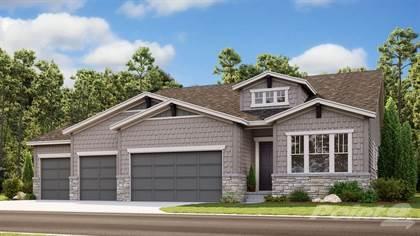 Singlefamily for sale in 3947 Breakcamp Court, Castle Rock, CO, 80108