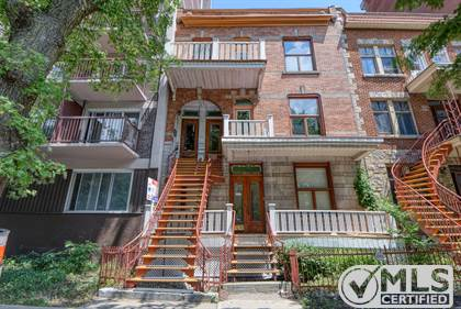 Residential Property for sale in 3599 Av. Papineau, Montreal, Quebec