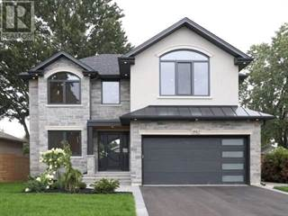 Single Family for sale in 992 WALES AVE, Mississauga, Ontario
