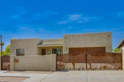 Residential for sale in 1074 E Hampton Street, Tucson, AZ, 85719