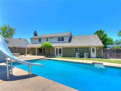 Residential Property for sale in 8008 Lakehurst Drive, Oklahoma City, OK, 73120