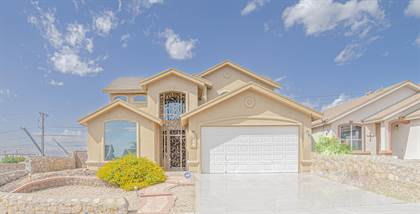 Residential Property for sale in 747 DRACO Place, El Paso, TX, 79907