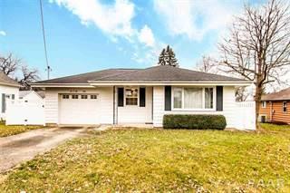 Single Family for sale in 105 E 9TH Street, Glasford, IL, 61533