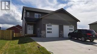 Condo for sale in 8331 88 AVENUE, Fort St. John, British Columbia, V1J0N9