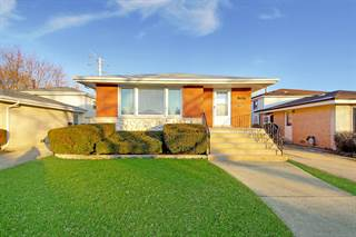Single Family for sale in 9121 South Trumbull Avenue, Evergreen Park, IL, 60805