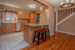 Condo for sale in 2110 Bayside Court, Fort Wayne, IN, 46804