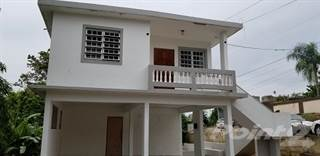 Residential Property for sale in Quebrasdillas Bo Terranova 270, Quebradillas, PR, 00678