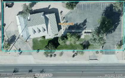 Commercial for sale in 1530 W ELLIOT Road, Gilbert, AZ, 85233