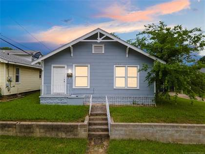 Residential Property for sale in 3113 E 12th Street, Tulsa, OK, 74104