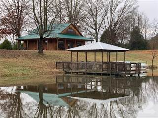 Residential Property for sale in 1200 COUNTY ROAD 222, Chalybeate, MS, 38683