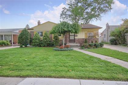 Residential Property for sale in 6150 N CHARLESWORTH Street, Dearborn Heights, MI, 48127