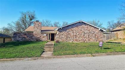 Residential Property for sale in 5063 Tierney Court N, Fort Worth, TX, 76112