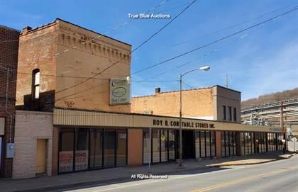 Residential Property for sale in 410 Center Street, Johnsonburg, PA, 15845
