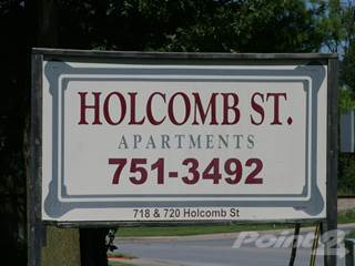 Apartment for rent in Holcomb Street, Springdale, AR, 72764