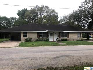 Multi-family Home for sale in 502 E Hochheim Street, Yoakum, TX, 77995