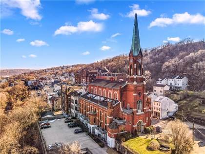 Residential Property for sale in 1 Pius St A4, Pittsburgh, PA, 15203