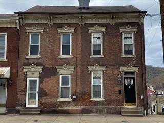 Townhouse for sale in 321 Main St, Wheeling, WV, 26003