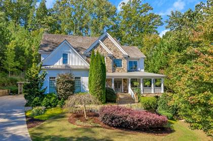 Residential Property for sale in 225 Six Hills Lane, Milton, GA, 30004