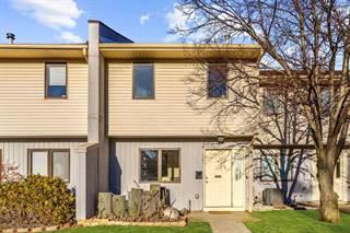 Townhouse for sale in 165 Shore Boulevard 19, Keansburg, NJ, 07734