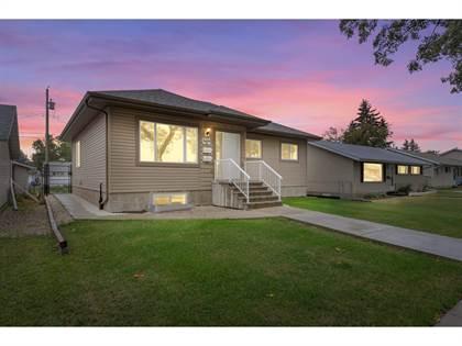 Single Family for sale in 16429 106 AV NW, Edmonton, Alberta, T5P0X1