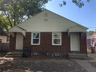 Single Family for rent in 615 North Tibbs Avenue B, Indianapolis, IN, 46222