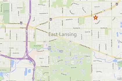 Multi-family Home for sale in 1621 Parkvale East Lansing, East Lansing, MI, 48823