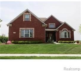 Single Family for sale in 35332 Milana Drive, Livonia, MI, 48152