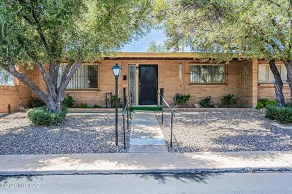 Residential for sale in 1954 W Anklam Road, Tucson, AZ, 85745