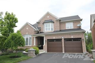 Residential Property for sale in 114 Arborglen Drive, Halton Hills, Ontario