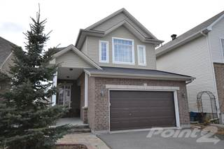 Residential Property for sale in 177 Bridgestone Dr, Ottawa, Ontario
