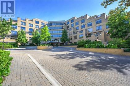 Single Family for sale in 250 SYDENHAM Street Unit 214, London, Ontario, N6A5S1